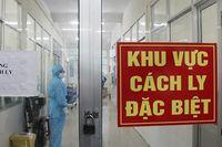 Covid-19 tại Việt Nam chiều 26/1: Hai ca mắc mới, cách ly tại TP. Hồ Chí Minh ngay sau khi nhập cảnh