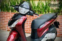 Honda SH 2010 biển 'san bằng tất cả' rao giá hơn 200 triệu đồng