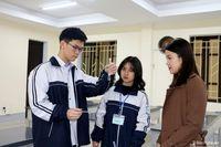 Chân dung 2 học sinh đạt giải Nhất Quốc gia môn Sinh học