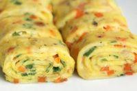 Thực phẩm cực kị với trứng bạn không được ăn chung
