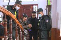 Bắt Phương 'Mậu' và nhóm bảo kê ở vịnh Hạ Long