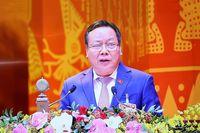 Phó Bí thư Thành ủy Hà Nội Nguyễn Văn Phong: Xây dựng và phát triển Thủ đô Hà Nội ngày càng giàu đẹp, văn minh, hiện đại