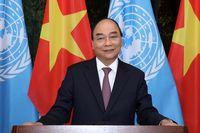 Thủ tướng gửi thông điệp quan trọng về thích ứng biến đổi khí hậu
