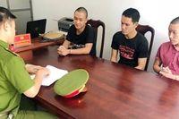 Công an huyện Đắk R'lấp liên tiếp triệt phá nhiều vụ ma túy đá