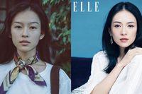 Người mẫu Việt gây sốt với nhan sắc giống Chương Tử Di