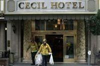 Câu chuyện về khách sạn xảy ra nhiều vụ án chấn động lịch sử