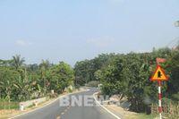 'Chốt' thời gian bồi thường các hộ dân bị ảnh hưởng do thi công Quốc lộ 217 tại Thanh Hóa