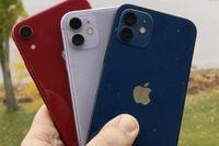 Tập đoàn Apple lần đầu kiếm hơn 100 tỷ USD một quý