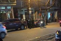 Cô gái bị sát hại trong phòng trọ ở Lào Cai: Chồng 'hờ' ra đầu thú