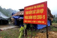 Thanh Hóa: Truy vết 5 F1 và 65 F2 liên quan đến bệnh nhân ở Quảng Ninh