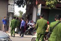 Nữ sinh lớp 10 tử vong ở Hà Nam: Nghi phạm là bạn trai khai gì?