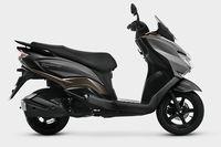 Suzuki Burgman Street được ra mắt, đắt hơn Honda Air Blade