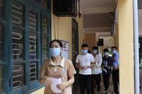 Bắc Giang tổ chức 4 cụm thi học sinh giỏi văn hóa cấp tỉnh