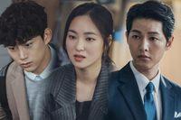 'Vincenzo': Ngoài Song Joong Ki , 'tình mới' Jeon Yeo Bin có gì hay ho?