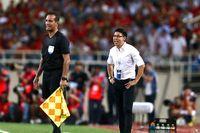 Đội tuyển Malaysia không mạo hiểm sử dụng tuyển thủ trẻ
