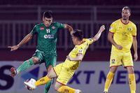 Những quy định 'lạ' khi V-League trở lại