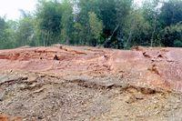 Khắc phục sạt lở ở huyện Quan Hóa
