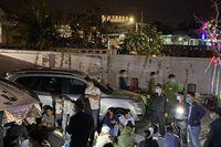 Quảng Nam: Bắt quả tang 33 đối tượng tụ tập đánh bạc