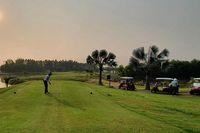 Thái Lan trình làng gói du lịch cách ly sân golf cho giới nhà giàu Hàn Quốc