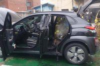 Hyundai phải thu hồi lần thứ hai với 80 nghìn xe điện lỗi tế bào pin