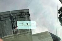 Lái xe bức xúc 'tố' tài khoản thu phí không dừng có tiền mà không thể qua trạm BOT