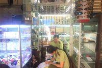 Mỹ nói chợ Bến Thành, Shopee tai tiếng: Tổng cục QLTT nói gì?