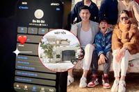 Lệ Quyên lộ 'bí danh' được lưu trong điện thoại Lâm Bảo Châu, chia sẻ cơ ngơi tiền tỷ sớm về chung 1 nhà?
