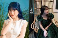 Cư dân mạng đồn đoán Hòa Minzy có thai lần 2