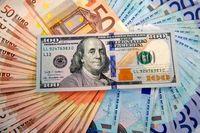 Tỷ giá trung tâm đảo chiều giảm, USD trên thị trường xuống dốc mất đến 100 đồng