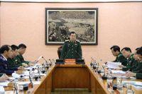 Sớm đưa Luật Biên phòng Việt Nam vào cuộc sống