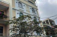 Hai người đàn ông tử vong trong khách sạn ở Đà Nẵng