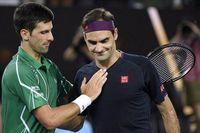 Djokovic cân bằng kỷ lục của Federer