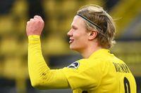 Haaland không muốn đến Chelsea và Bayern Munich