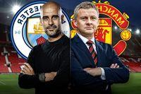 Derby thành Manchester: Chủ lấn khách