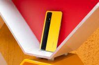 Realme ra mắt smartphone chip Snapdragon 888, RAM 12 GB, sạc 65W, giá gần 12 triệu