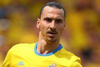 Báo Thụy Điển: Ibrahimovic trở lại đội tuyển quốc gia
