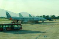 Vì sao các địa phương khao khát sân bay?