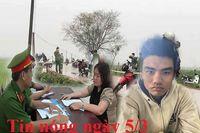 Tin nóng ngày 5/3: Nam thanh niên phi xe xuống ruộng tử vong tại chỗ