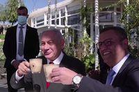 Nhà hàng, khách sạn Israel trở lại sau khi có vaccine Covid-19