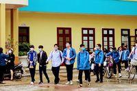 Hơn 446 nghìn học sinh Hải Phòng đi học trở lại