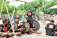 Gia Lai hoàn thành 456 hồ sơ di sản văn hóa phi vật thể
