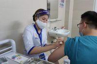 Sáng 11/4: Không ca mắc COVID-19; Gần 58.300 người Việt đã tiêm vắc xin