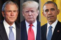Vì sao ba tổng thống Mỹ không thể chiến thắng tại Afghanistan?