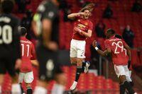Kết quả Europa League: Man Utd, Arsenal vào bán kết