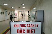 Sáng 23/4: Việt Nam thêm 8 ca mắc COVID-19, thế giới có hơn 145,2 triệu bệnh nhân