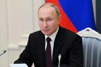 Xả súng tại trường học, 11 người chết: Tổng thống Putin hành động khẩn