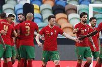 Hungary - Bồ Đào Nha: 3 điểm cho 'Seleccao'