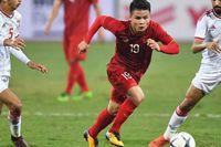 HLV Park Hang-seo chọn 'cánh chim lạ' cho trận gặp UAE