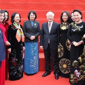 Lãnh đạo Đảng, Nhà nước dự Hội nghị Trung ương 15