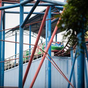 Vụ rơi tàu điện làm chết học sinh: Hiệu trưởng nhận trách nhiệm